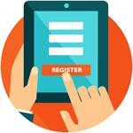 arcsstee course registration form
