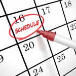 arcsstee timetable