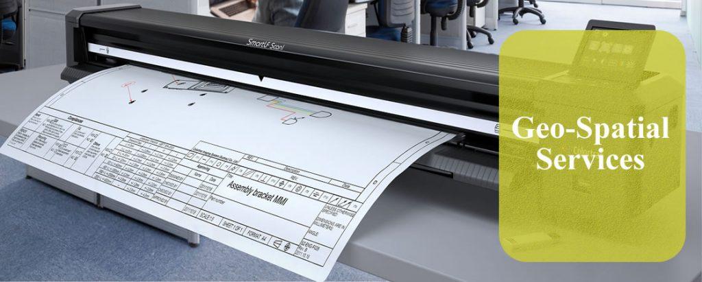 A0 smart scanner