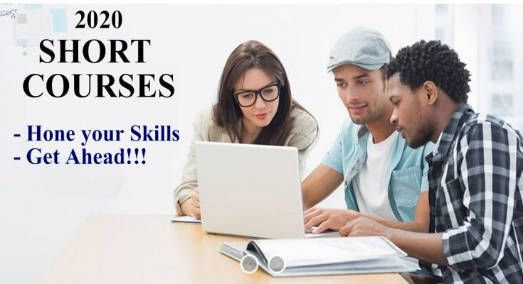 ARCSSTEE SHORT COURSES