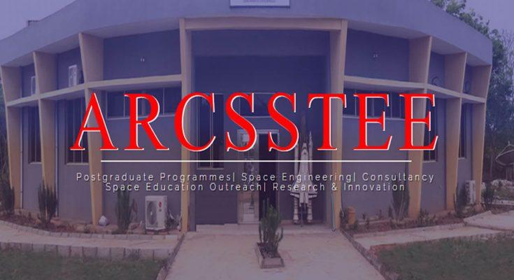 ARCSSTEE PGD 2020/2021, Remote Sensing/GIS, Satellite Communication, OAU, Ile Ife